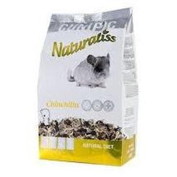 Naturaliss Chinchilla: Productos y servicios de Més Que Gossos