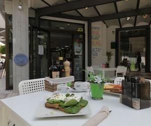 Restaurante de cocina vegana en Ibiza