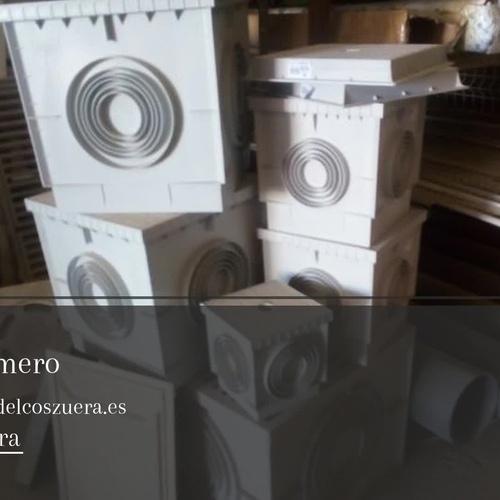 Material de obra en Zuera: Materiales del Cos