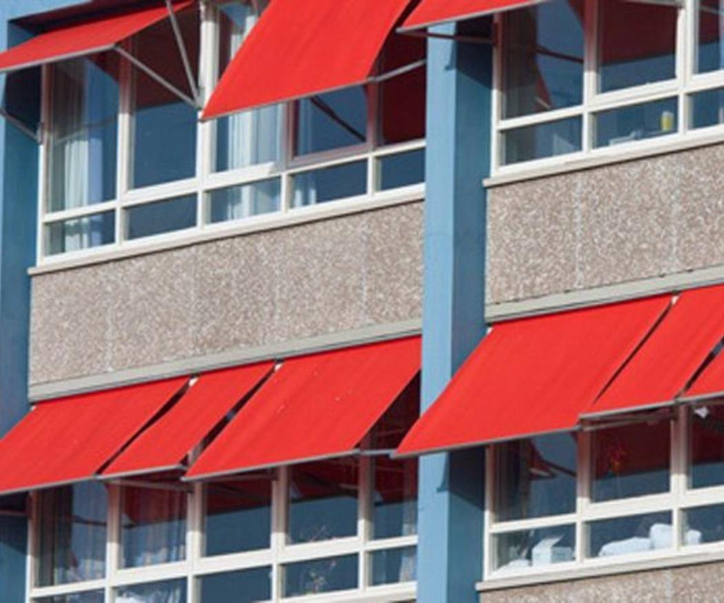 Guía de instalación y mantenimiento de toldos
