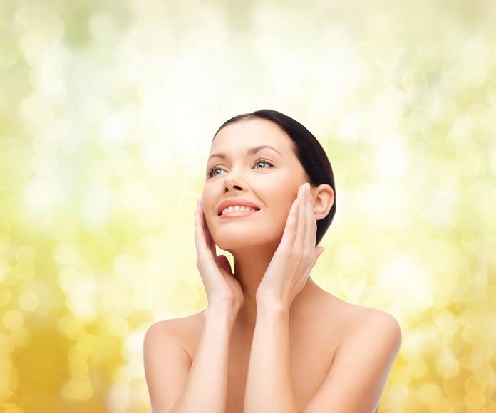 Dermage facial y corporal: Servicios de Clínica Vicario