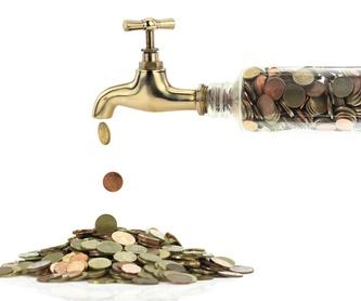 Financiación Alternativa: Servicios que ofrecemos de Gestión Financiera de Empresas