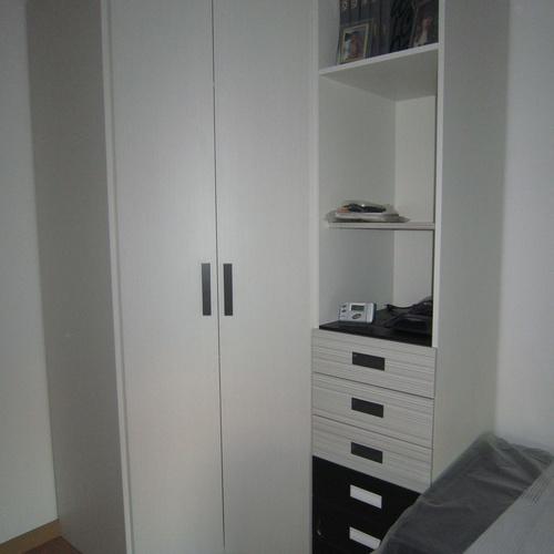 Muebles de dormitorio a medida