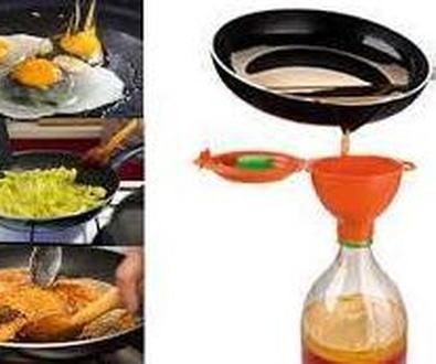 ¿Dónde puedo reciclar el aceite usado de la cocina de mi hogar?