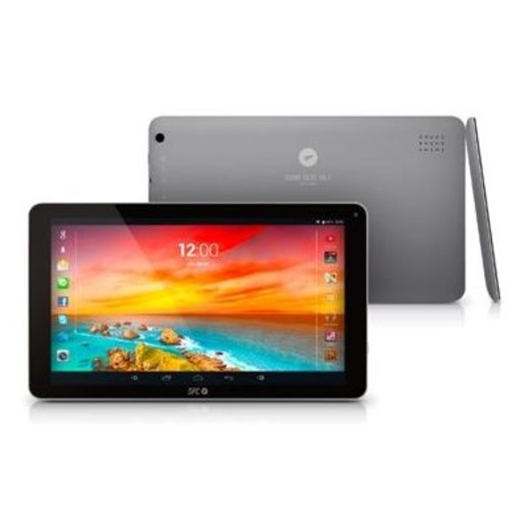"""SPC Tablet Dark Glee 10.1"""" Octa Core 16GB 4.4 Plat : Productos y Servicios de Stylepc"""