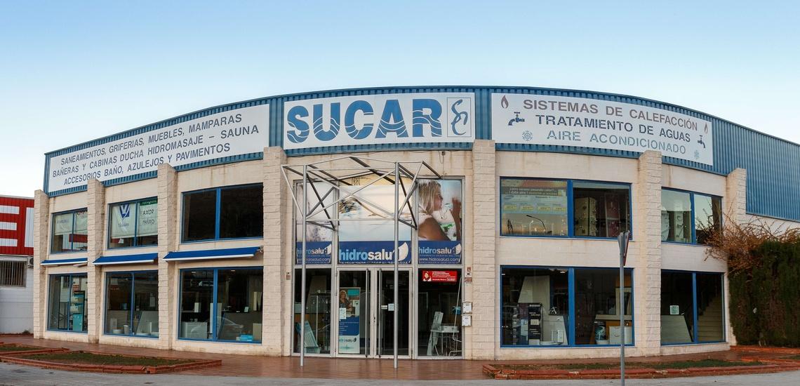 Humedades en paredes en Teruel: empresa reformas Sucar