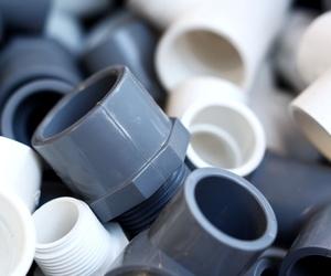 Tuberías de PVC en Reus