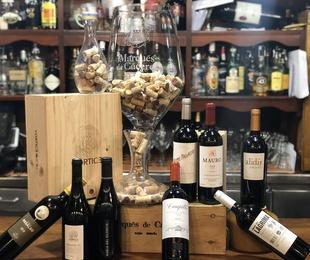 Otros vinos