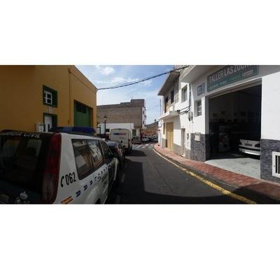 Mecánica general: Servicios de Taller Las Zocas