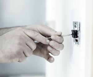 Las averías eléctricas más comunes en casa