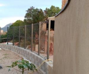 Reforma de fachadas en Tarragona