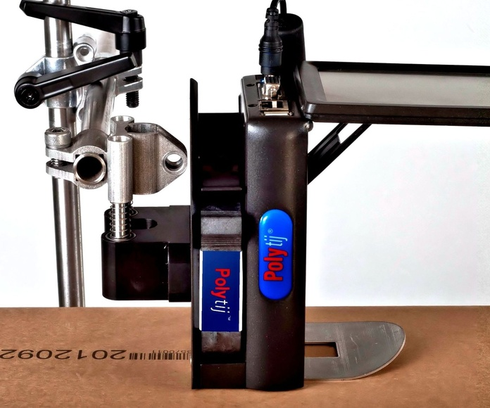 Impresión con Tecnología Inkjet y Marcaje: Productos y Servicios de  S T G L O B A L