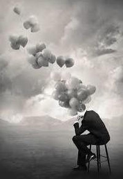 ¿Cómo controlar los pensamientos negativos?