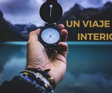 UN VIAJE A TU INTERIOR Curso online  impartido por  Alejandro de Gabriel