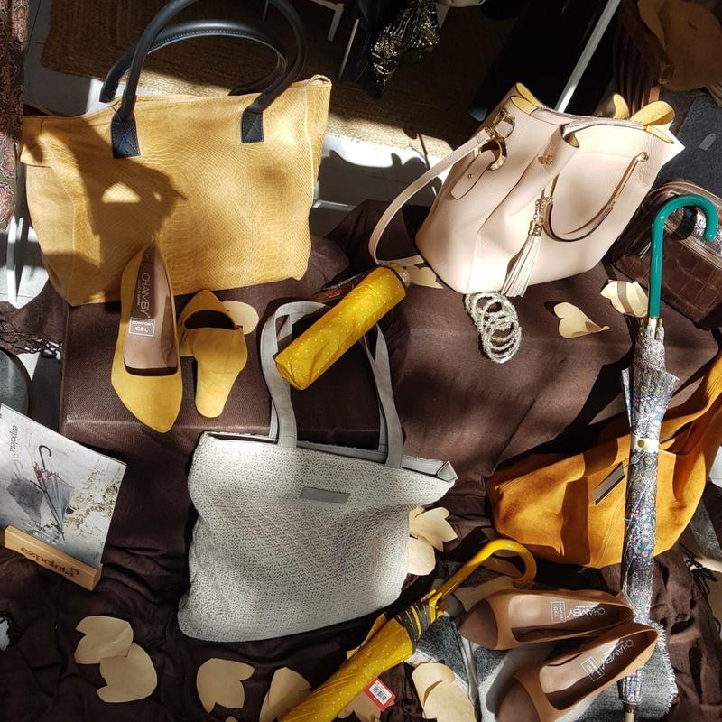 Bolsos: Productos de LOHTTO Moda y complementos