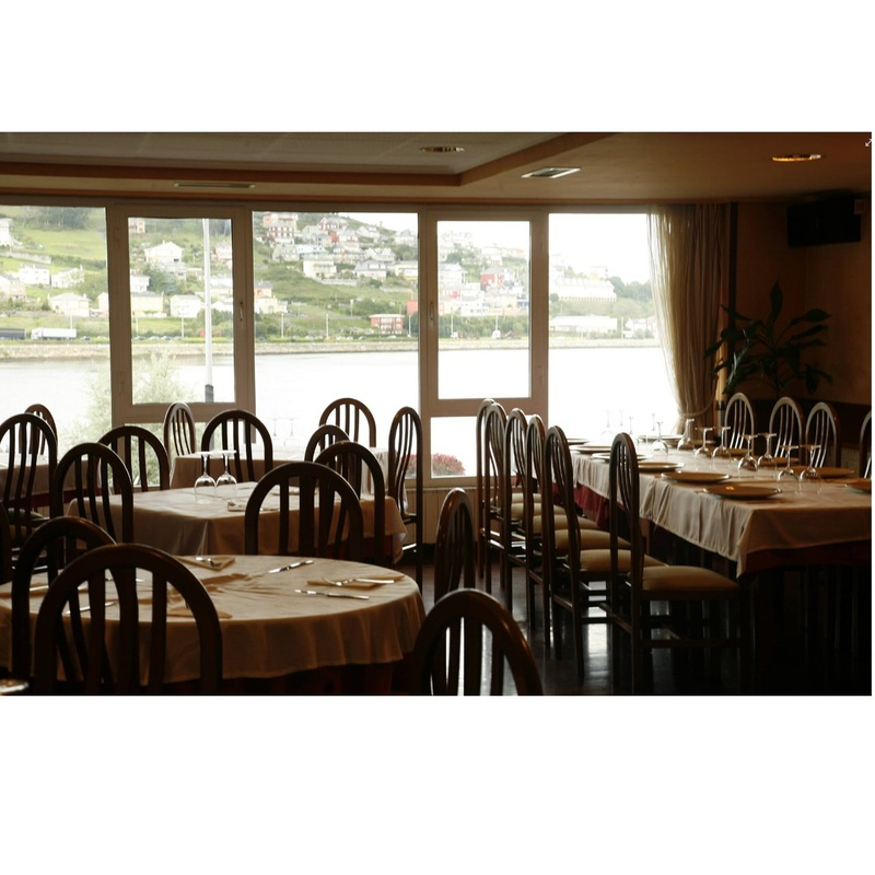 Menú diario: Carta de Mesón Restaurante A Ría