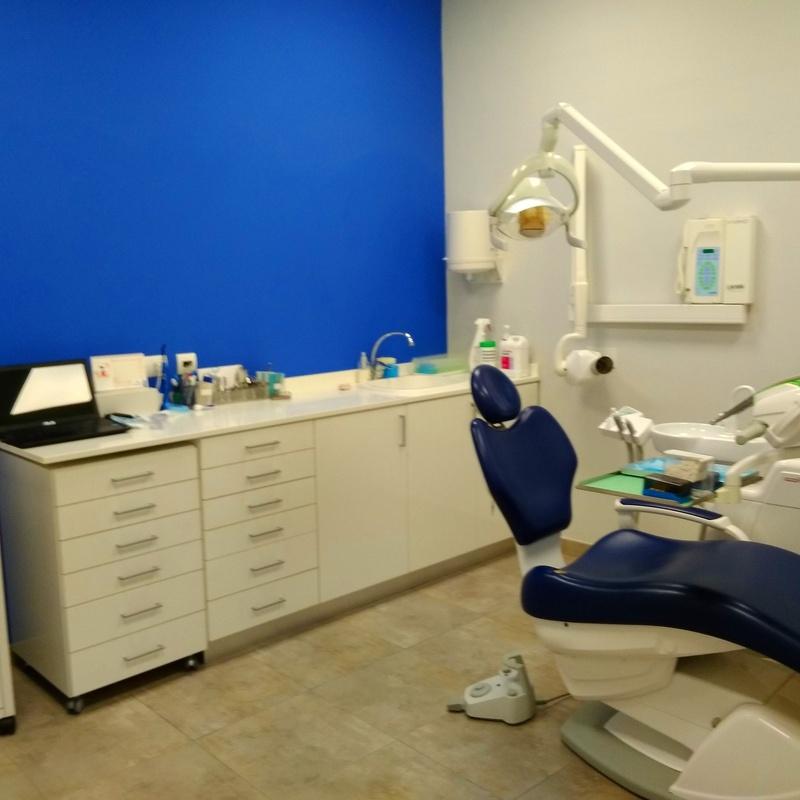 Odontología general: Especialidades de Clínica Dental Empar Benlloch