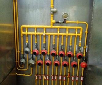 Electricidad: Servicios de JM Tendeiro Instalaciones