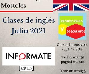 Clases Julio 2021