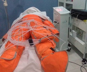 Tratamientos corporales en Lebrija