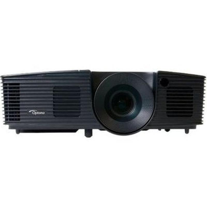 Optoma S312 Proyector SVGA 3200L 3D 20000:1 HDMI : Productos y Servicios de Stylepc