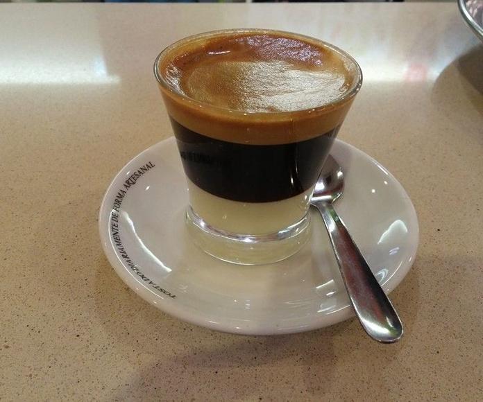 Cafetería: Catálogo de Heladería Xambit