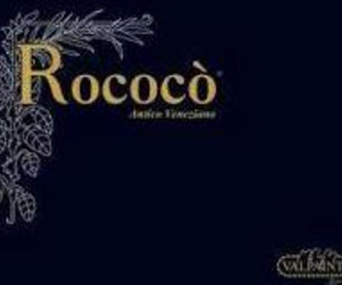 Estuco Rococo Grassello de Cal