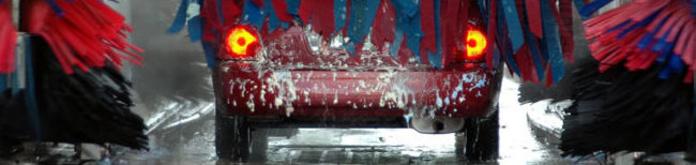 Car Wash-Lavado de vehículos