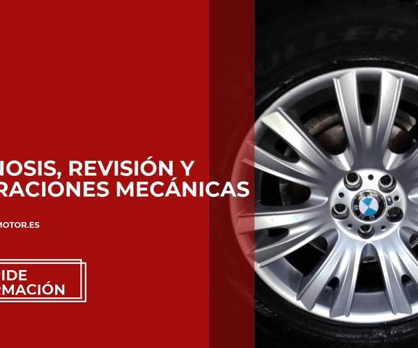 Limpieza de coches en Oviedo - Artime Motor