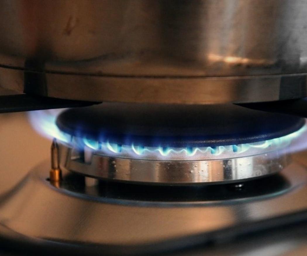 Ventajas de usar una cocina de gas