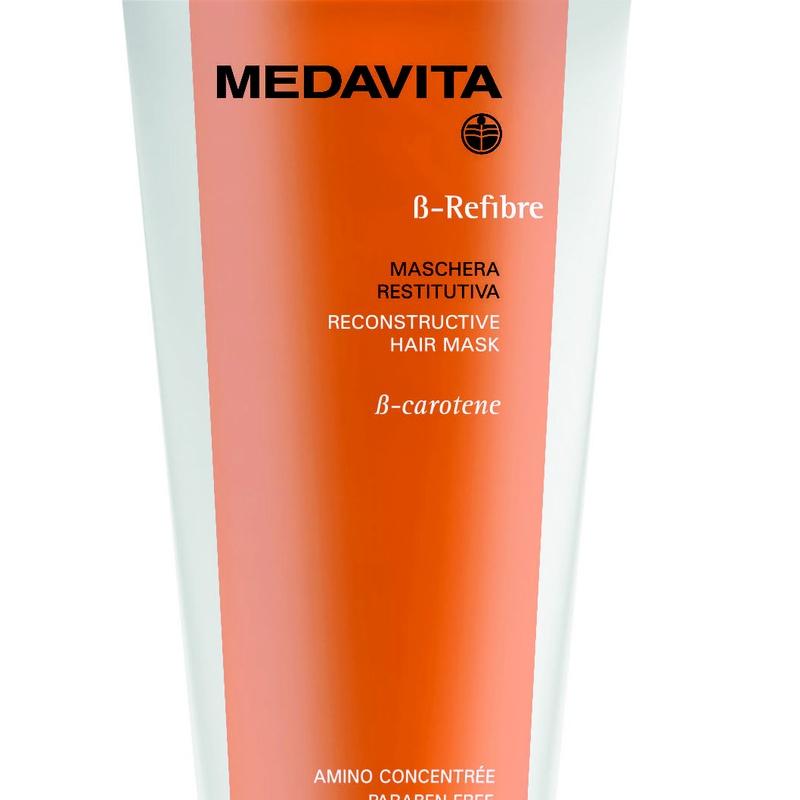 Mascarilla Reconstructora 150/500 ml pH 2.6
