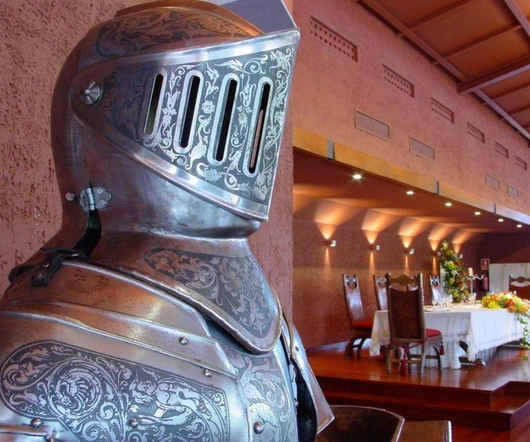 Organizar una boda de temática medieval