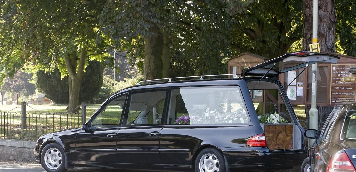 Servicios de funeraria y tanatorio en Banyeres del Penedès