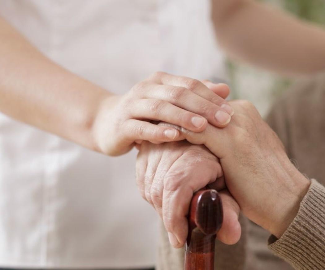Cuidar a tus mayores
