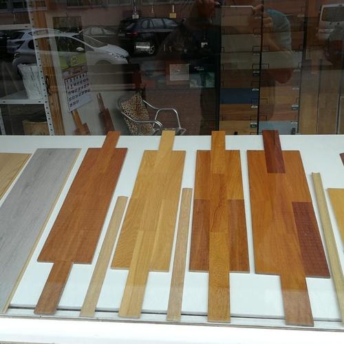 Suelos de madera en A Coruña