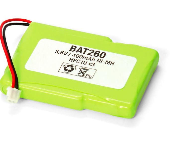 BAT260: Nuestros productos de Sonovisión Parla