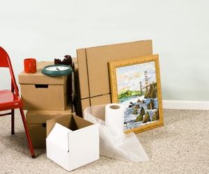 Mudanzas de hogar