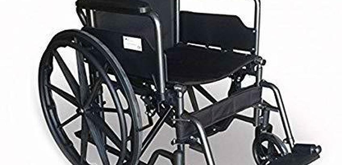 sillas de ruedas Gijon