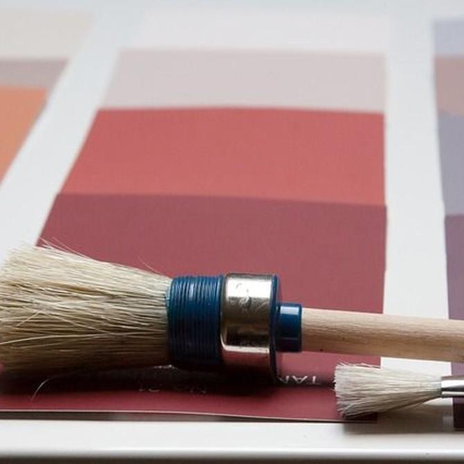 Colores feng shui para tus paredes