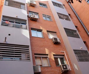 Trabajos verticales en Madrid sur