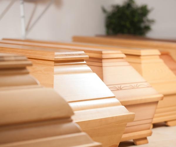 Funeraria en Vizcaya