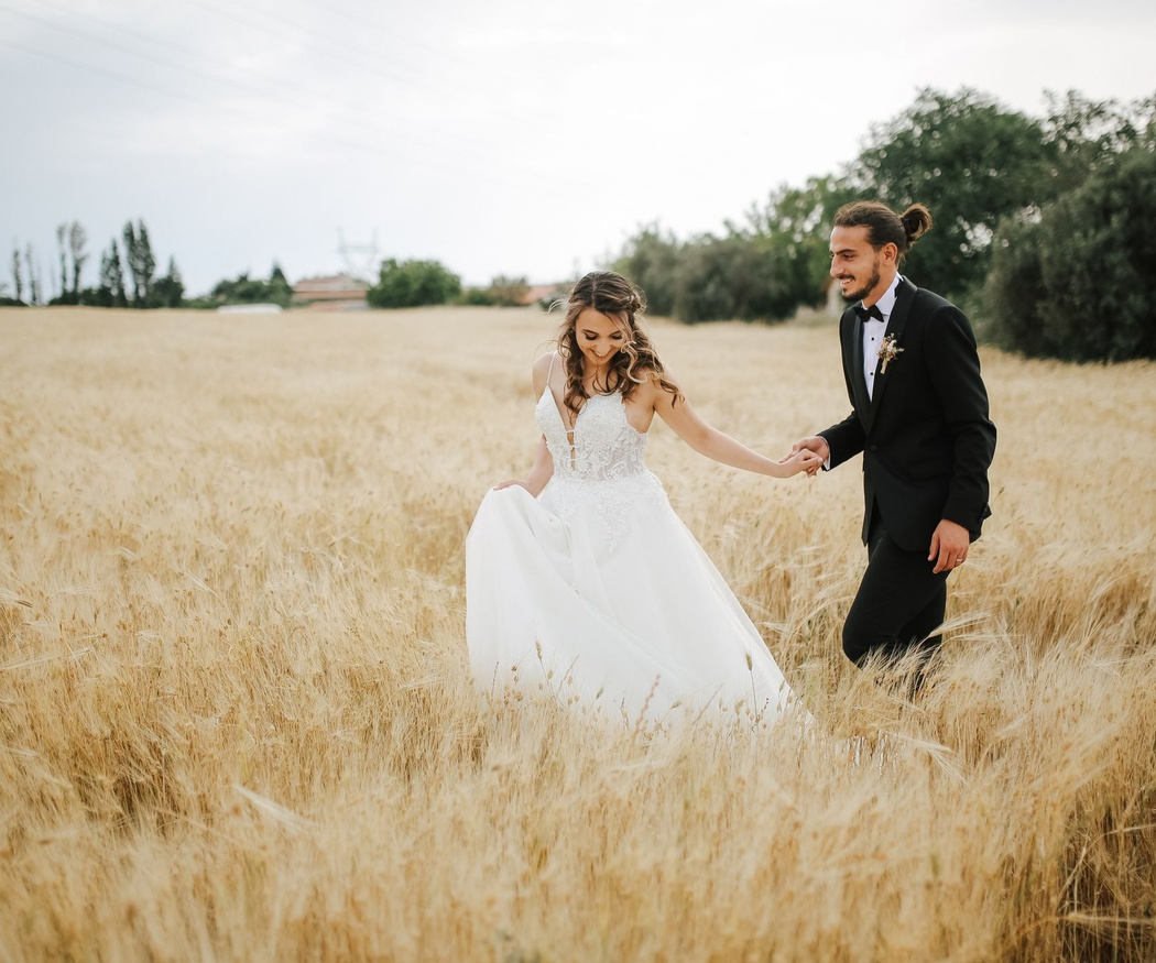 Las mejores fincas para bodas en Albacete