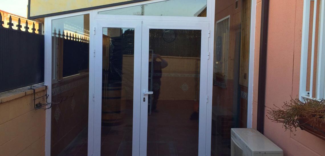 Cerramientos integrales en Toledo para aprovechar al máximo el espacio de tu vivienda