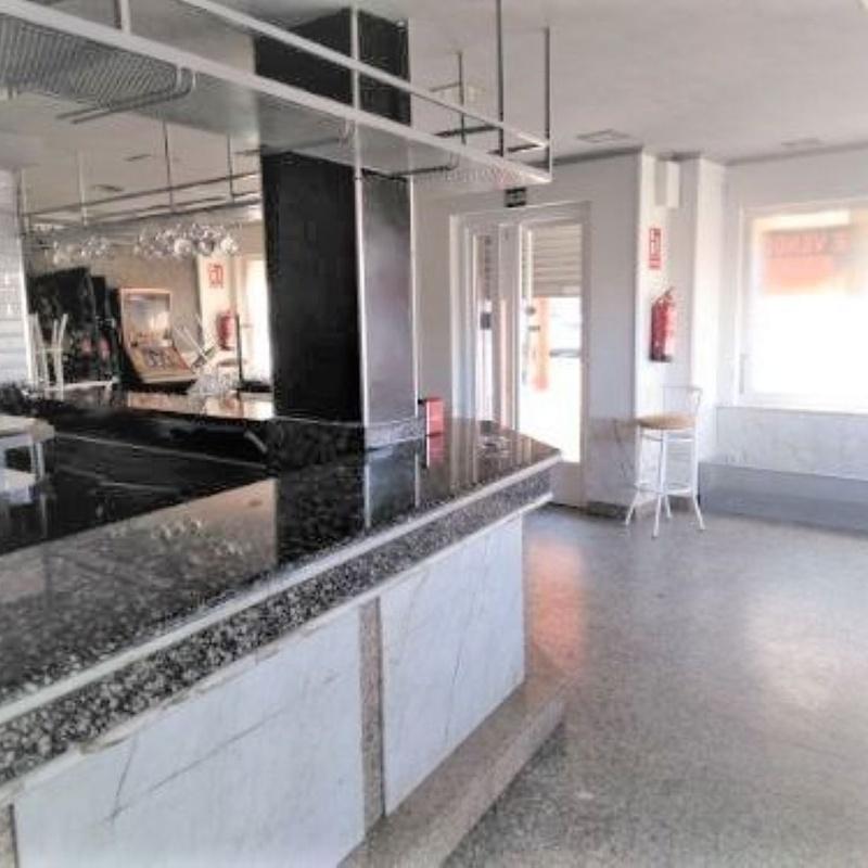 Local en venta Avenida de Lisboa, Valderas - Los Castillos: Inmuebles de Copun Inmobiliaria