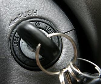 Cerrajeros especializados en apertura de coches: Productos y servicios de Telellave