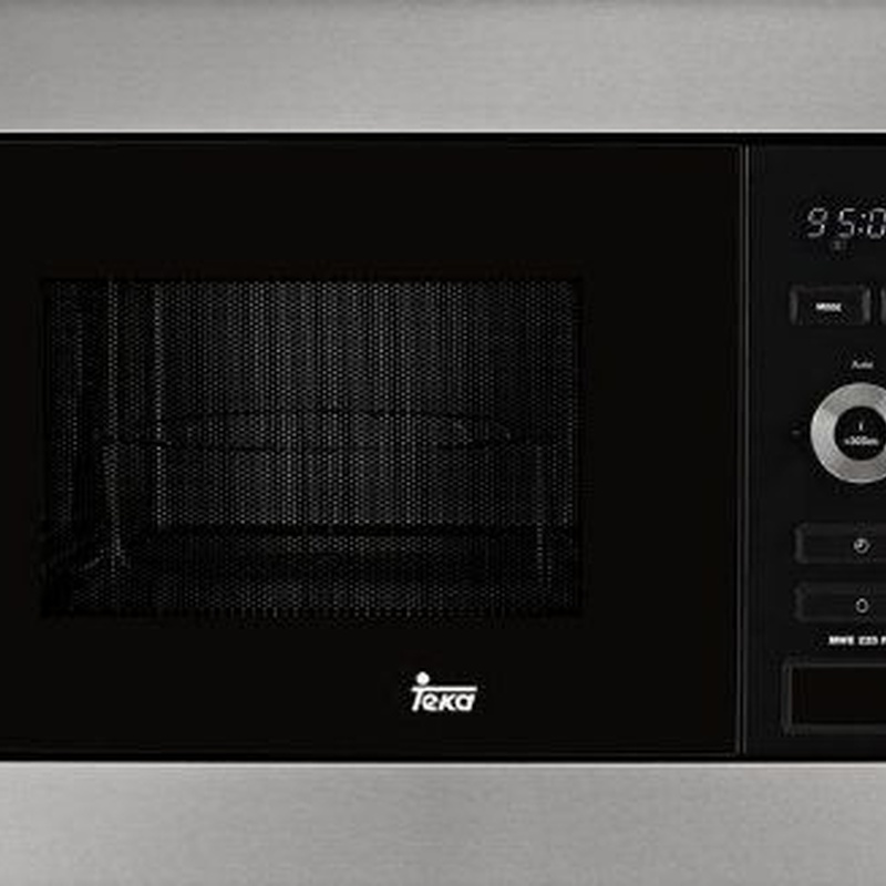 Electrodomésticos de gama media