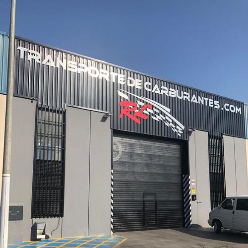 LETRAS DE DIBON TRANSPORTE DE CARBURANTES DE RL