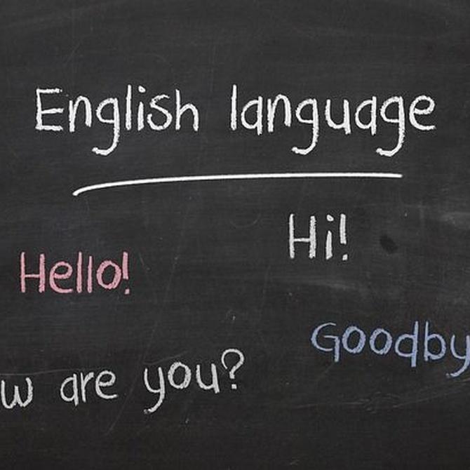 La importancia de aprender inglés cuando aún eres estudiante