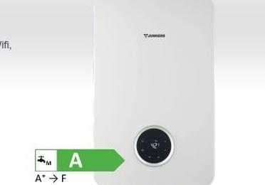 Calentadores Hidronext