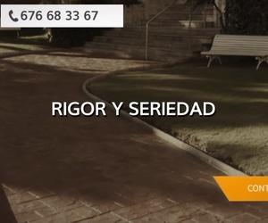 Pavimentos industriales en Villafranca del Panadés | Pavimentos Saharaoui